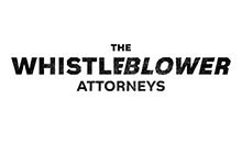 Morgan & Morgan Whistleblower Attorneys Logo